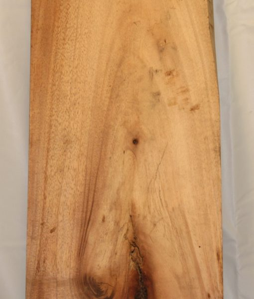 Hawaiian Koa Board FW13115