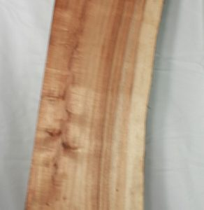 Hawaiian Koa Board FW13110