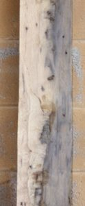 Blue Oak Spalted Character Lumber, FW13105