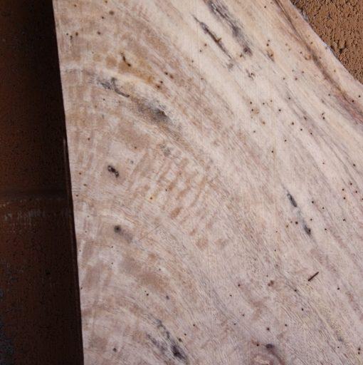Mango Wood, Figured FW13135