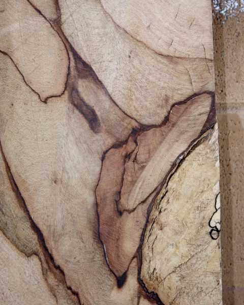 Mango Wood Spalted, FW13140