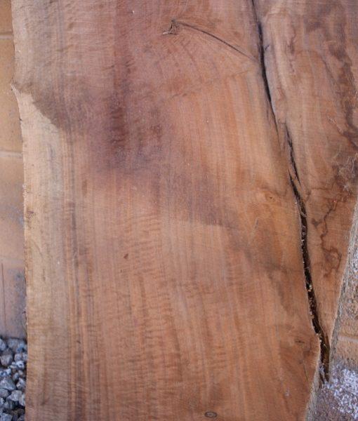 California Claro Live Edge Slab, FW13157