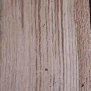 California White Oak Rustic Lumber, FW13226