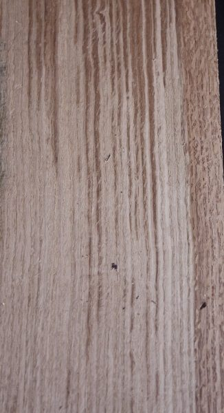 California White Oak Rustic Lumber, FW13226