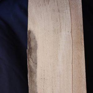 California White Oak Rustic Lumber, FW13227