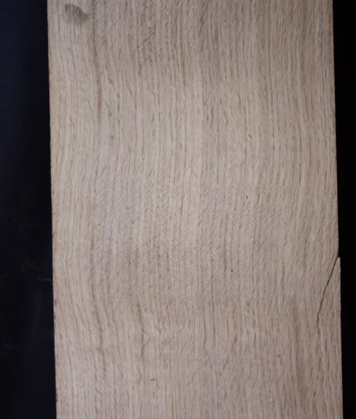 California White Oak Rustic Lumber, FW113228