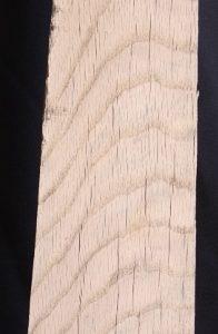 California White Oak Rustic Lumber, FW13231