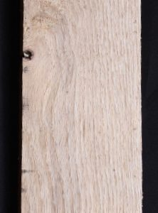 California White Oak Rustic Lumber, FW13232