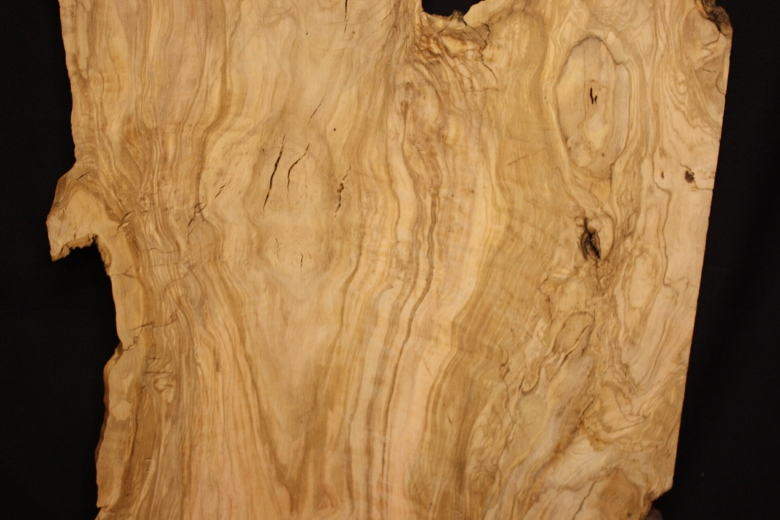 Olivewood Strong 1 4 X 2