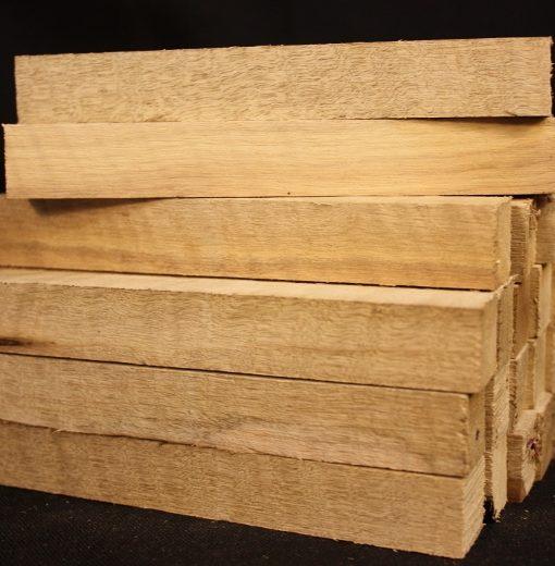 Myrtle Wood Pen Blanks, P102