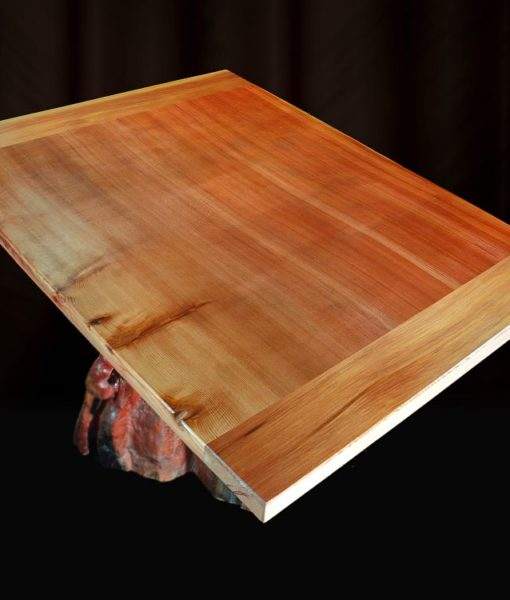 Giant Sequoia Redwood Table Top, (base sold separately), T102B