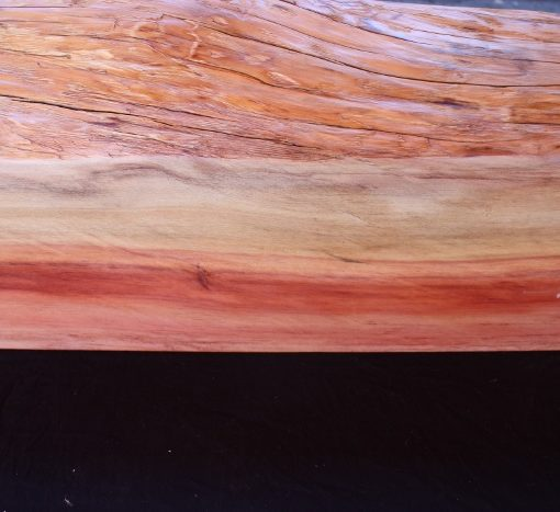 Giant Sequoia Redwood Fireplace Mantel, FM101