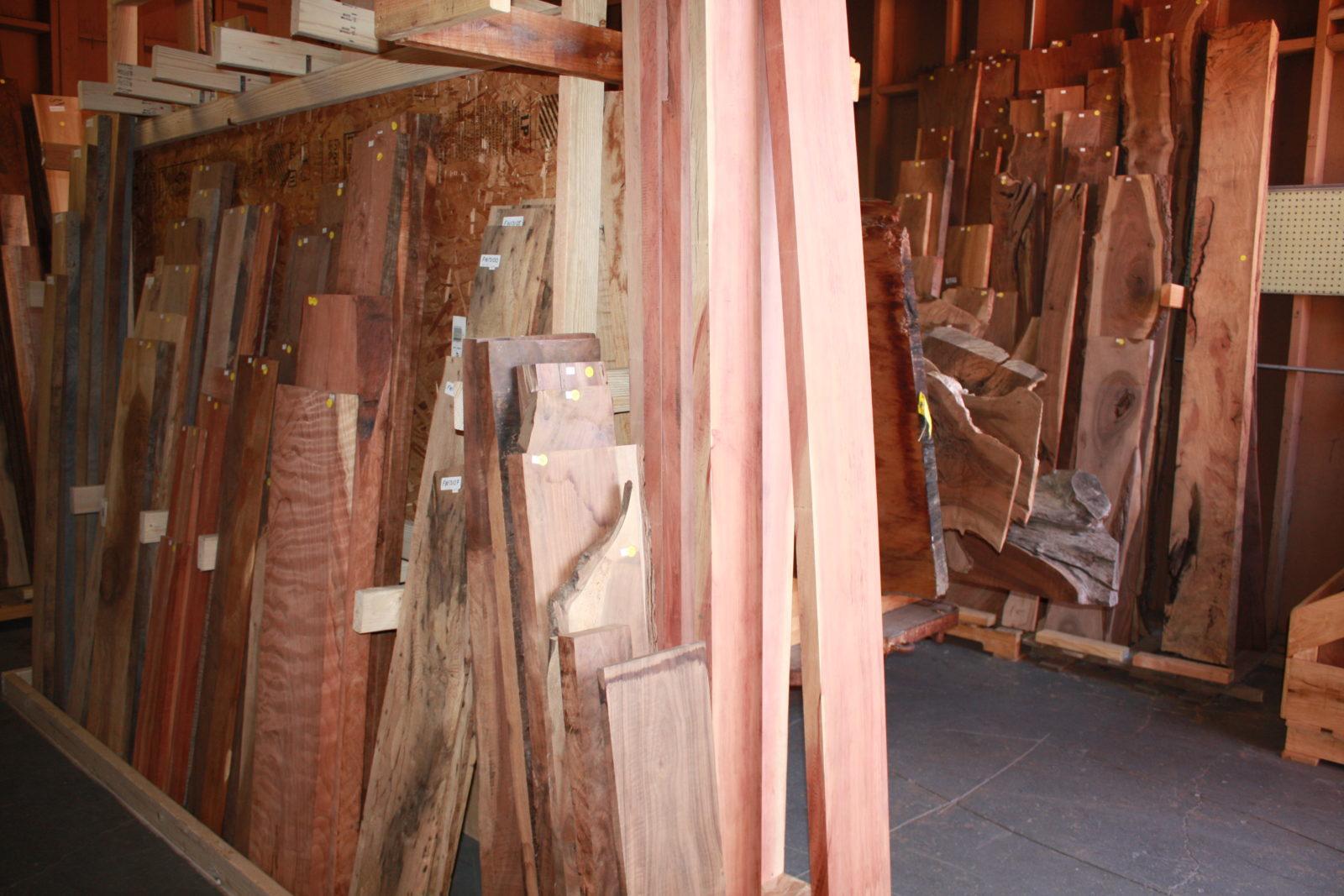Lumber & Wood Working Store Monterey County