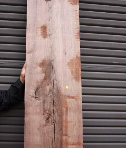 California Claro Walnut Wide Boards, 021415