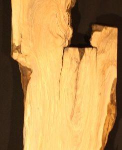 California Olive Wood Live Edge Slab, KC51514