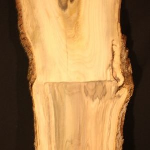 Pistachio Wood Lumber Live Edge Slabs, KC51517