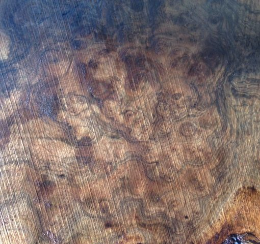 Claro Walnut Burl Cluster, FW1920