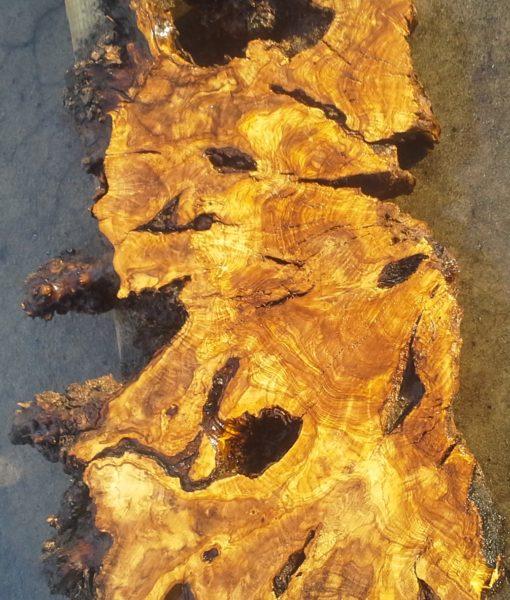 Olive Wood Slab, KC1214