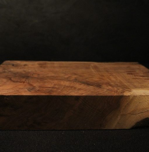Walnut Turning Block, TB121346