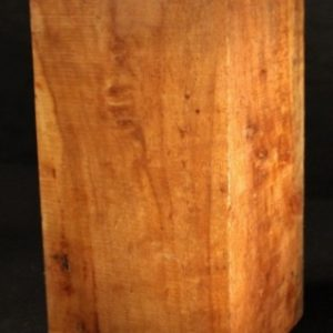 Cotton Wood Burl Cluster Turning Block- TB111014-106