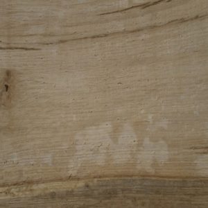 Rustic White Oak Mantle, FW050515-1
