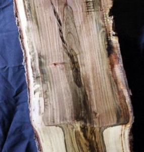 Pistachio Wood Blank, KC051408