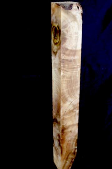 Myrtle Wood Blank, SJMY148