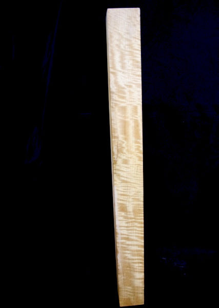 Myrtle Wood Turning Blank, SJMY101