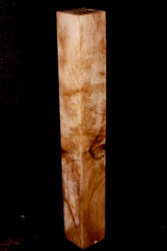 Myrtle Wood Turning Blank, SJMY126
