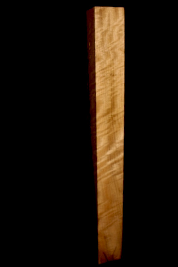 Myrtle Wood Super Fancy Turning Block, SJMY105