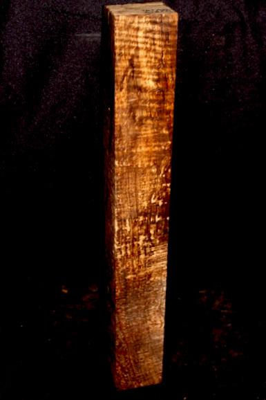 Myrtle Wood Turning Blank, SJMY132