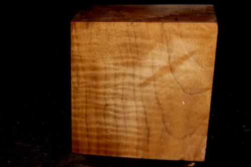 Myrtle Wood Turning Blank, SJMY113