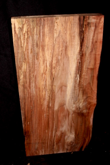 Myrtle Wood Turning Block, SJMY134