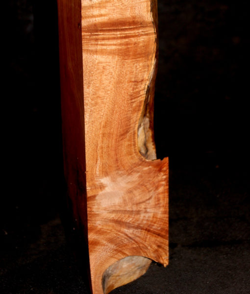 Big Leaf Maple Turning Block, SJMA104