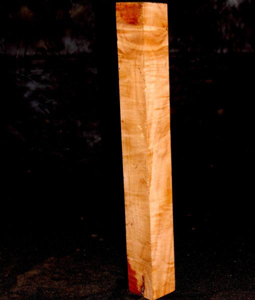 Big Leaf Maple Blank, SJMA113