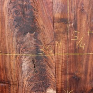 California Claro Walnut Slab Set, FW070708