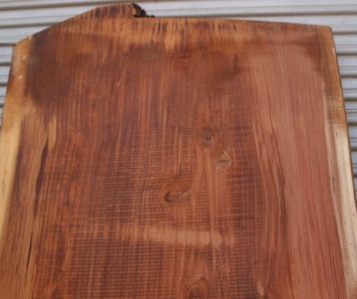 Costal Redwood Table Slab, S120
