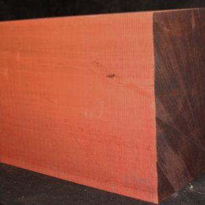 Giant Sequoia Redwood Turning Blank, TB070915