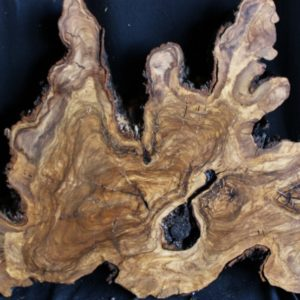Olive Wood Slab Coffee Table Top, KC072711