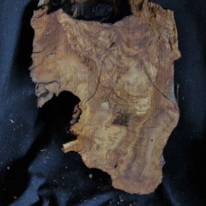 Olive Wood Blank, KC072720
