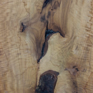 Myrtle Wood Slab, FW5836