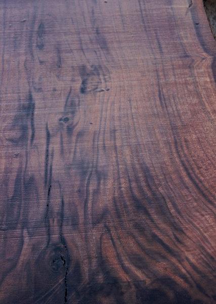 California Claro Walnut Slab, CHL100915-2