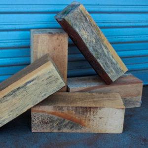 Sugan Pine Turning and Carving Blocks, TBSP01