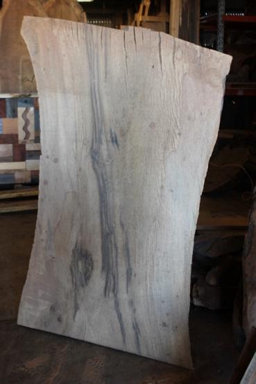 California White Oak Wide Slab, FW1213
