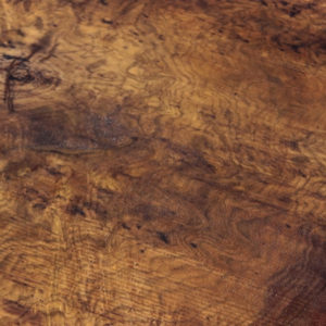 Walnut Burl Round, GM121515-4