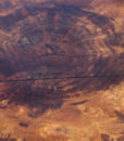 Claro Walnut Burl Round, GM121515-12