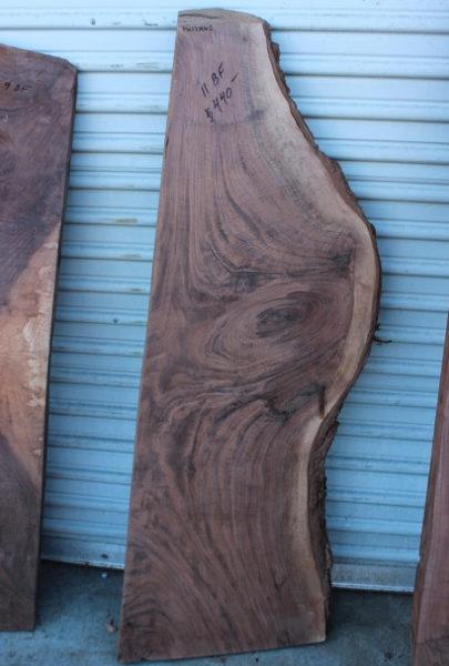 Claro Walnut Small Slab, FW032516-1
