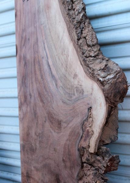 Claro Walnut Slab Sanded, FW032816-3