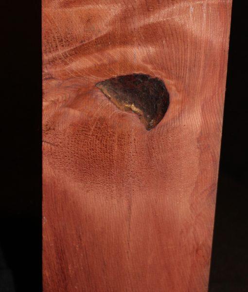 giant sequoia redwood turning block fw10726