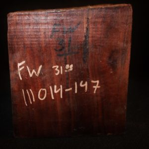 claro walnut turning block fw111014-147